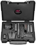 "Springfield Armory 5.25"" Competition  # XDM952545BHC"