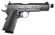 Remington 1911R1 with Threaded Barrel 45ACP 8+1