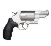 Smith and Wesson Governor Silver Edition 45/45ACP/410