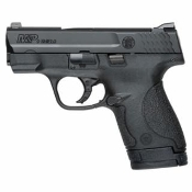 SMITH & WESSON M&P SHIELD 9mm No Safety